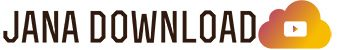 جنى داونلود logo